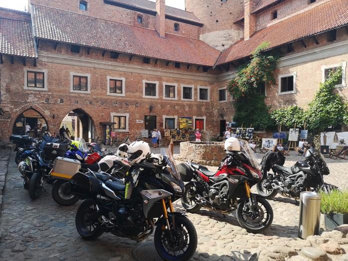 Mazury na motocyklu 4