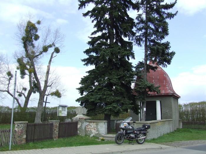 08 Bolimow Kolejny cmentarz z I wojny
