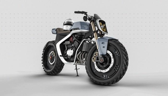 Leo Porfirio Honda projekt render 1