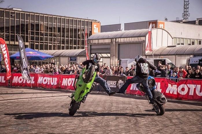 Stunt Wars Poland 2018