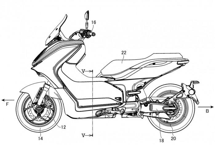 yamaha e01 patent 01