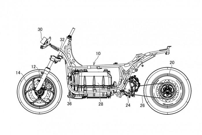 yamaha e01 patent 03