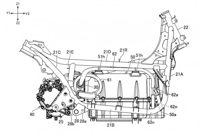 yamaha e01 patent 04