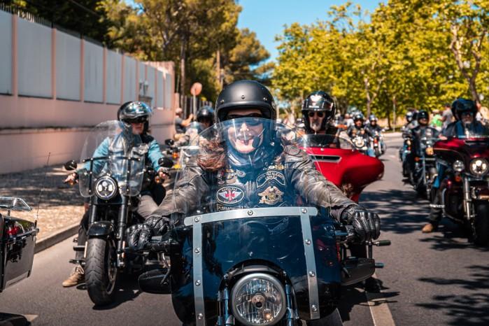 Harley Davidson HOG Rally 2019 Cascais 4026