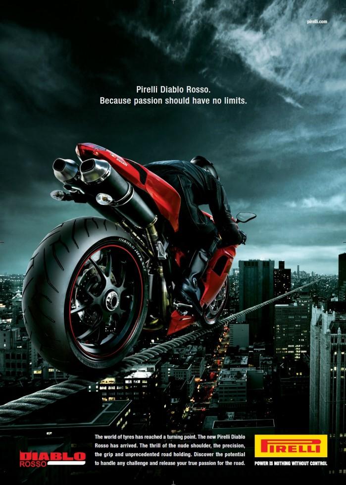 Pirelli Diablo Rosso1