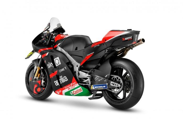 Aprilia RS GP
