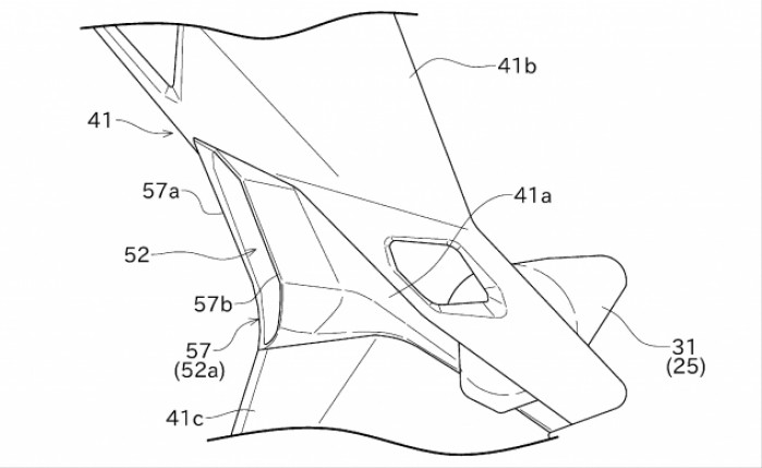 kawasaki ninja zx 4r patent 03