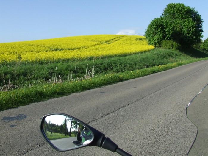 02 Krajobrazy wiosennej Warmii