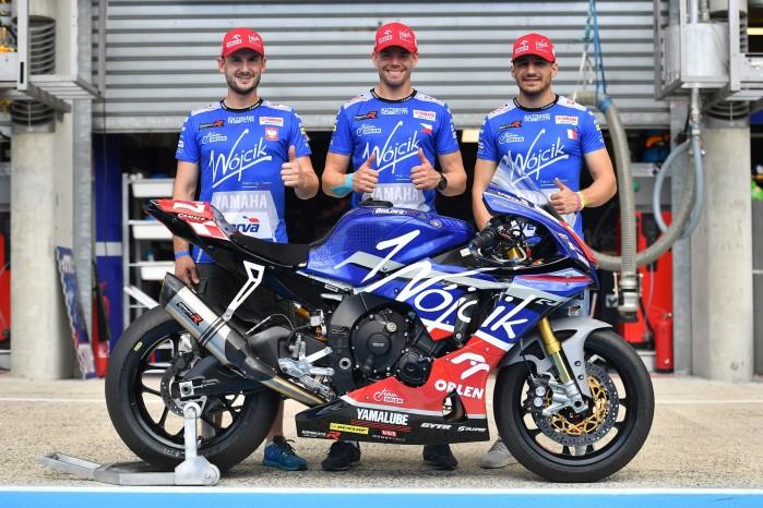 wojcik racing team 2021 le mans 24