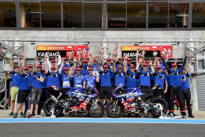 zespol wojcik racing team