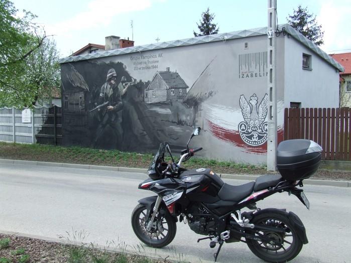 01 Mural w Truskawiu