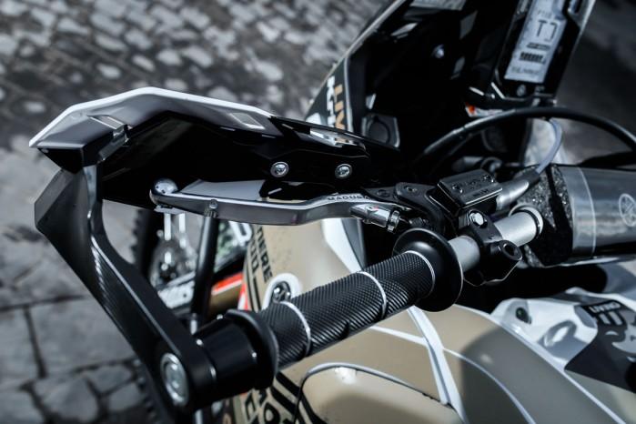 Yamaha Tenere Pol Tarres 1