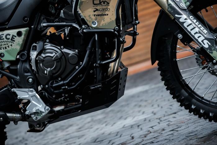 Yamaha Tenere Pol Tarres 3