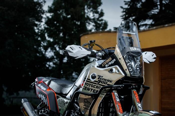 Yamaha Tenere Pol Tarres 4