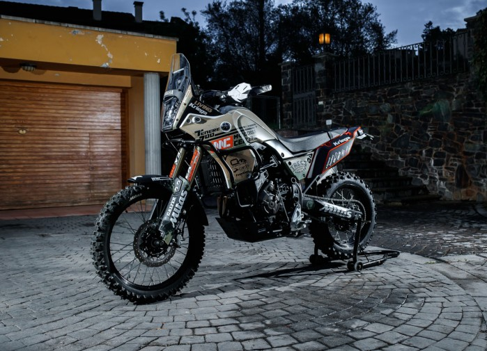 Yamaha Tenere Pol Tarres 6