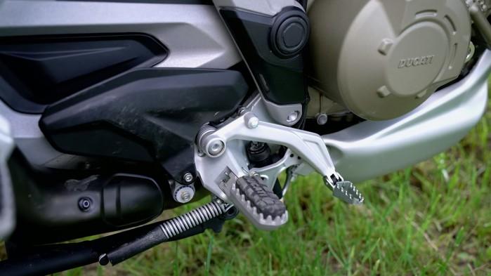 15 Ducati Multistrada V4S podnozek
