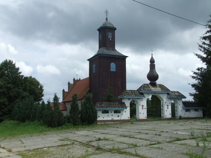 06 Cerkiew w Ostrym Bardo