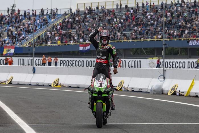 jonathan rea wsbk race2 tt circuit assen 2021 01