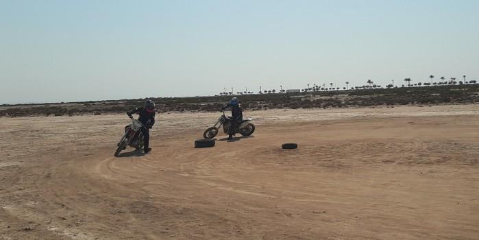 02 Moto Angeles flat track