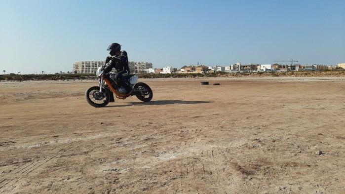 03 Moto Angeles trening