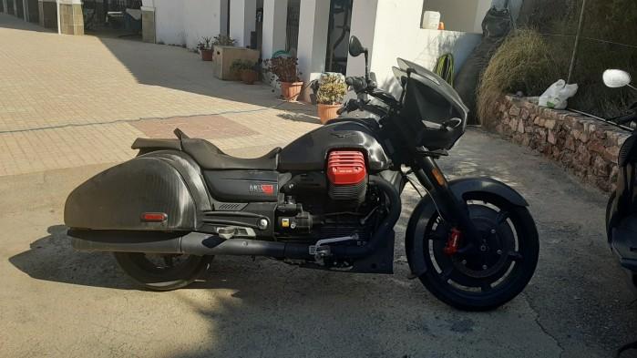 22 Moto Angeles