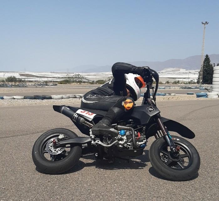 30 Moto Angeles