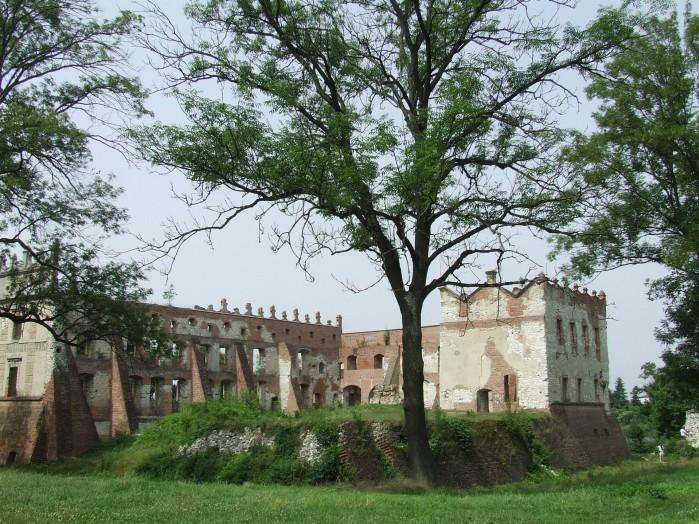 04 Renesans lubelski czyli zamek w Krupe