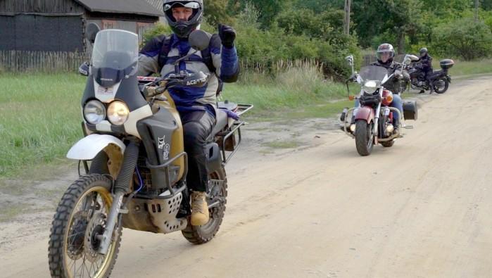 rajd motocyklowy mrot mazowiecka regionalna organizacja turystyczna