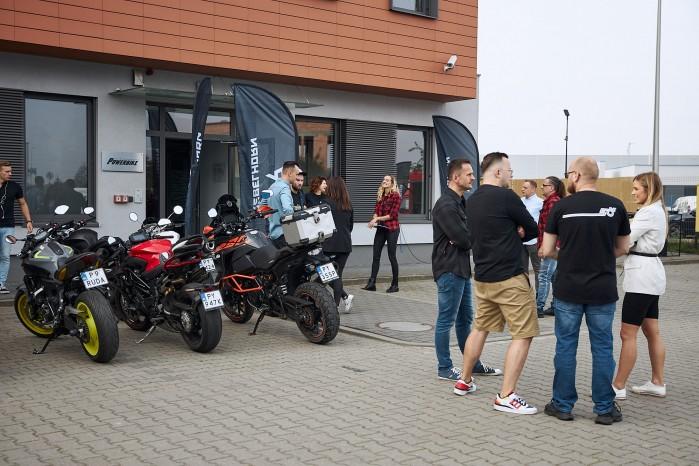 powerbike media day