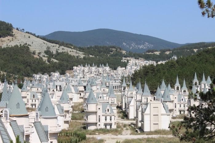 02 Turcja budynki
