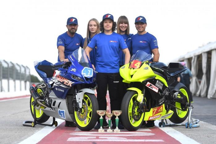 Szkopek Team Poznan
