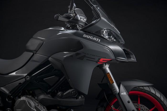 MY22 Ducati Multistrada V2S Grey ST 67 UC338664 Low