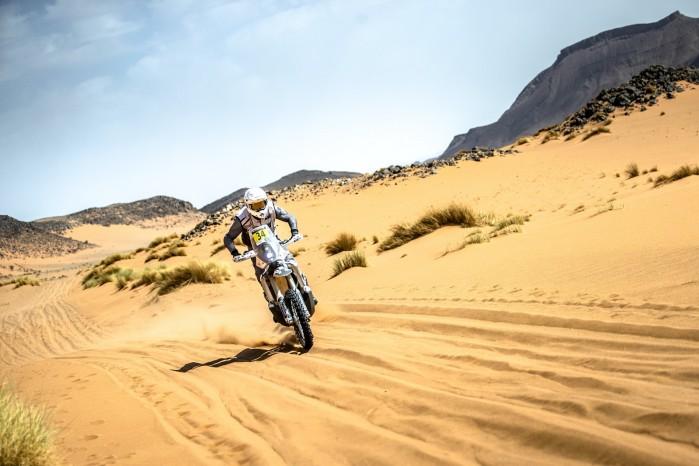 Rajd Maroka 1