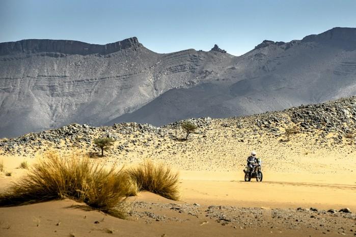 Rajd Maroka 2