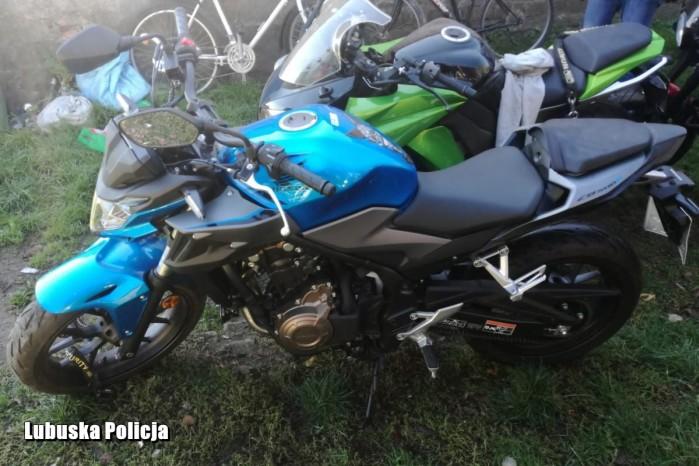 skradzione motocykle 2