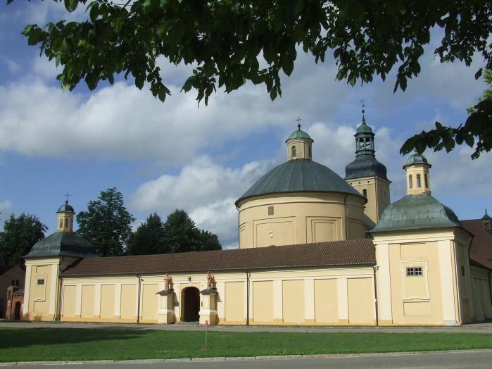 17 Stoczek Klasztorny