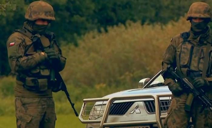 przejecie samochodu przez wojsko 1