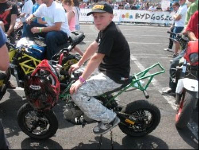 Stunt GP Bydgoszcz