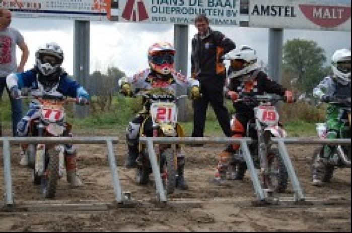 Olaf Wlodarczak Mistrzostwa Holandii
