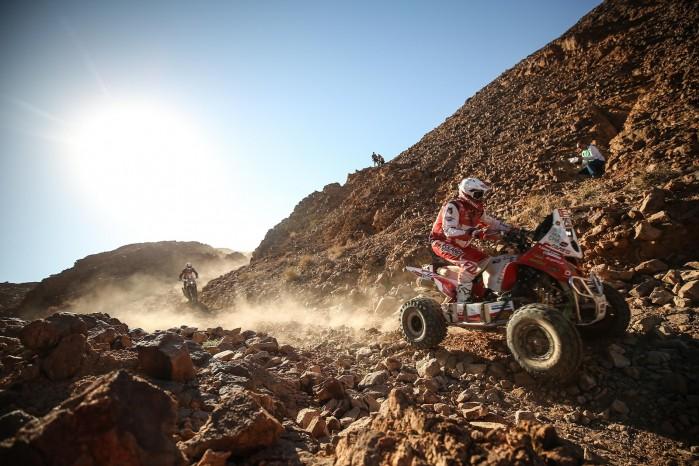 Sonik Dakar 2020 1