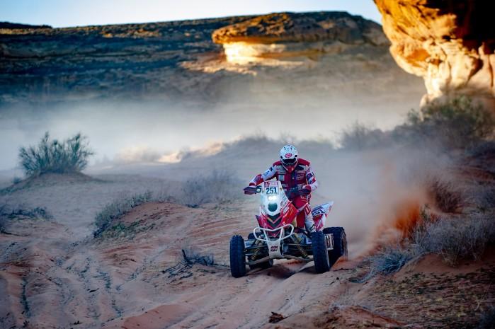 Sonik Dakar 2020 2