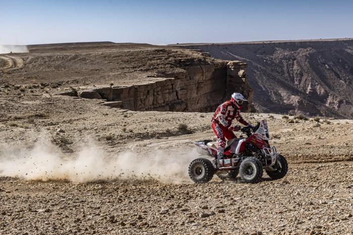 Sonik Dakar 2020 3