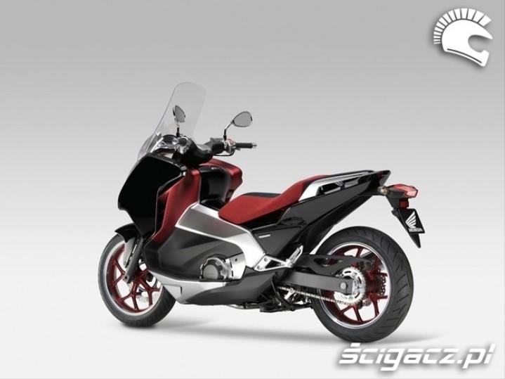Mid Concept 2011 - nowy podroznik