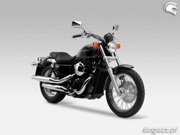 honda shadow rs 750 2010