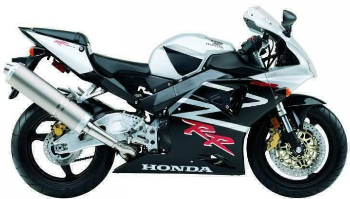 Honda CBR954