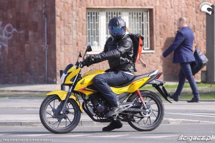 Honda-CB125F 19190 3