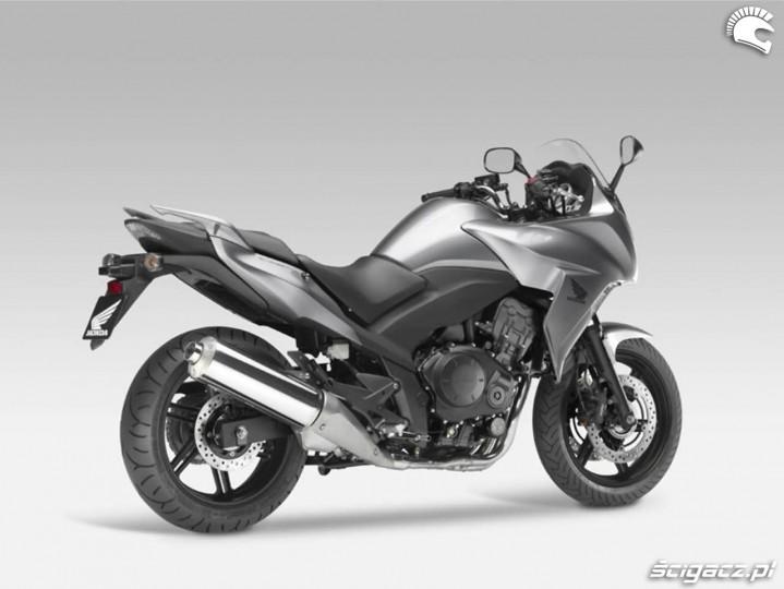 2010 Honda CBF1000 3