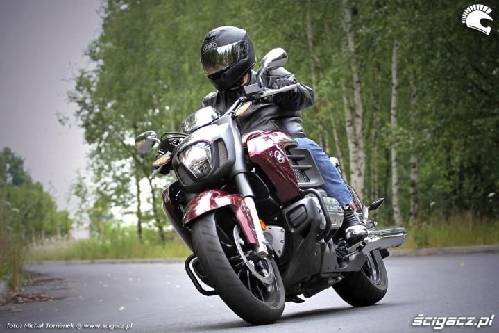 FC6 Honda