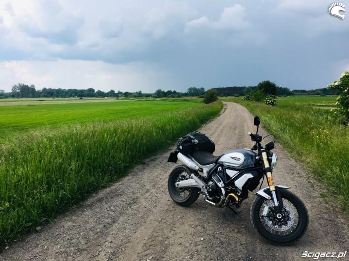 Ducati Scrambler 1100 17
