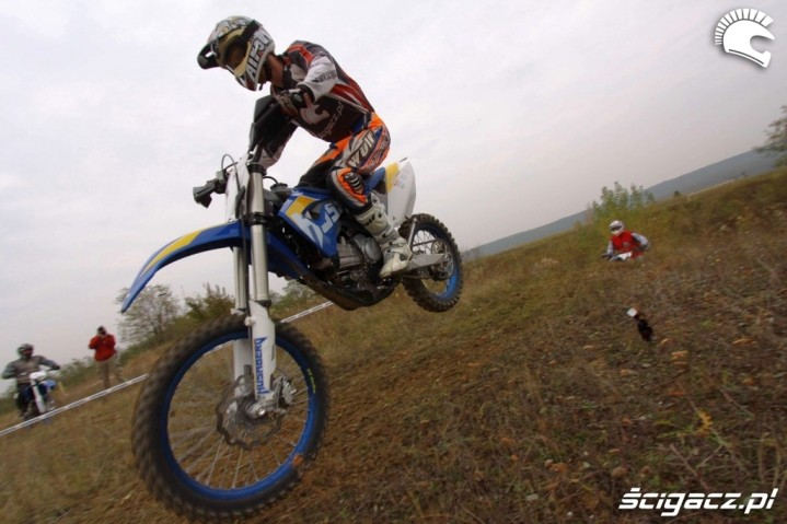 cross country husaberg fx 450